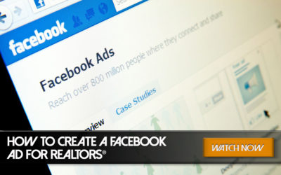 How to Create A Facebook Ad for REALTORS®