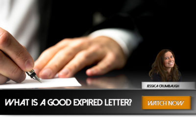 What is a good expired letter?