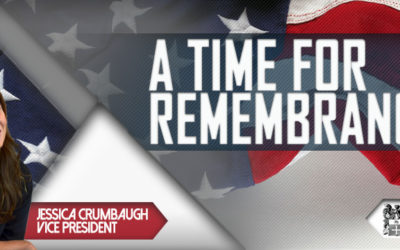 A TIME FOR REMEMBRANCE