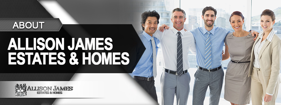 Who is Allison James Estates & Homes?