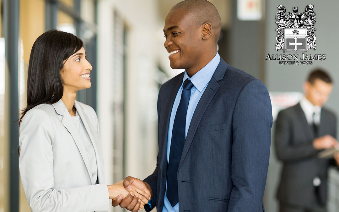 10 differerent steps to take as an agent to help grow your business!