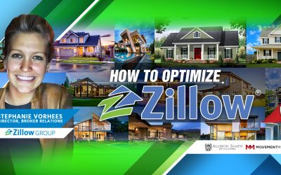 HOW TO OPTIMIZE ZILLOW FOR FREE